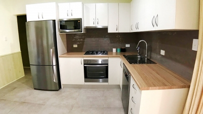 Kitchen area in Jindalee